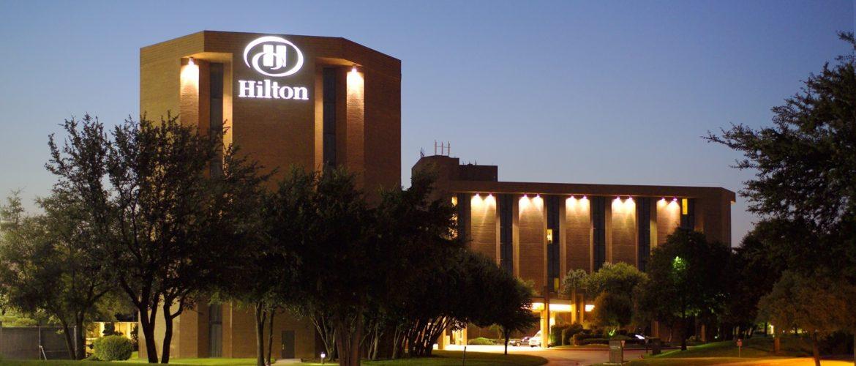 Hilton DFW Lakes Executive Conference Center
